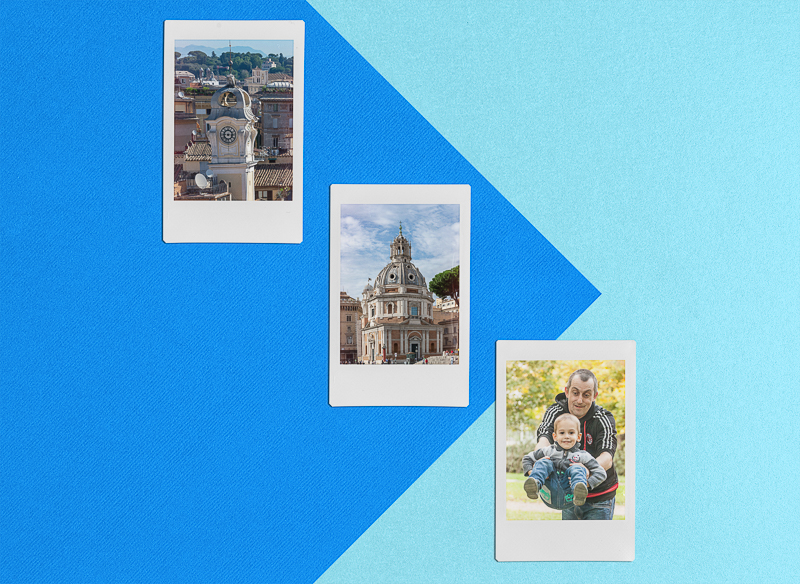 mockup-of-three-instax-camera-photos-over-a-colored-background-26301